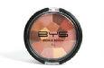 <b>BYS Mosaic Blush & Bronze - High Shine</b>